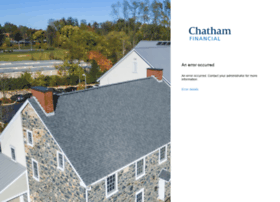 support.chathamfinancial.com