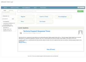support.civilsurveysolutions.com.au