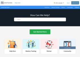 support.clickfunnels.com