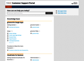 support.cloudcodes.com