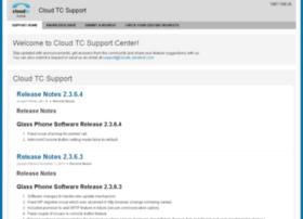 support.cloudtc.com
