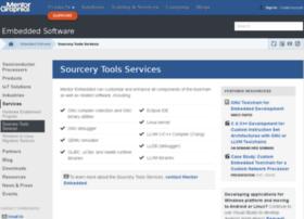 support.codesourcery.com