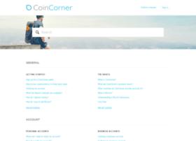 support.coincorner.com