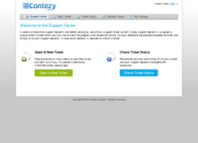 support.contezy.com