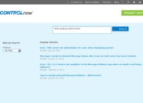 support.controlnow.com