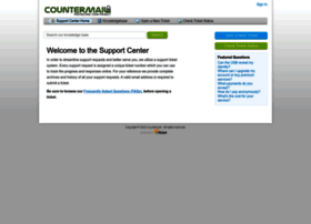 support.countermail.com