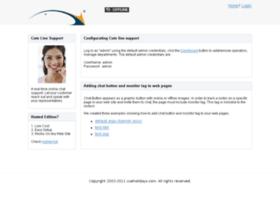 support.cubadirect.co.uk