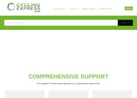 support.cyclingexpress.com