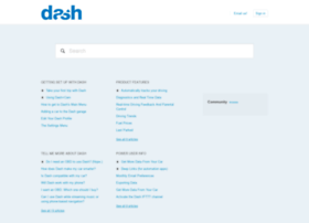 support.dash.by