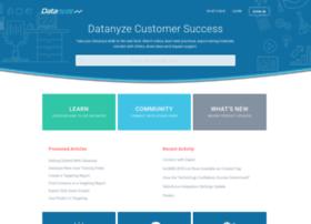 support.datanyze.com