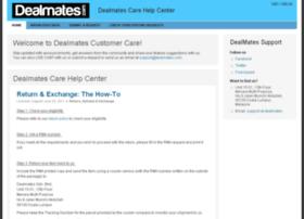 support.dealmates.com.my