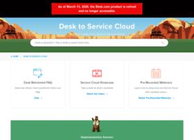 support.desk.com