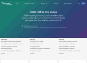 support.dialogtech.com