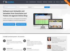 support.e-guma.ch