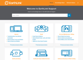 support.earthlink.net