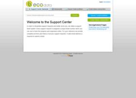 support.eco-data.de