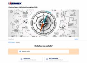 support.efronix.com