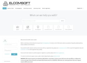 support.elcomsoft.com