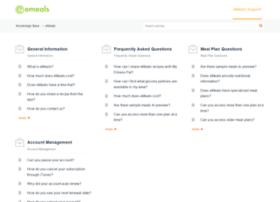 support.emeals.com