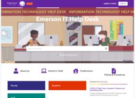 support.emerson.edu