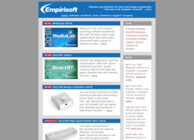 support.empirisoft.com