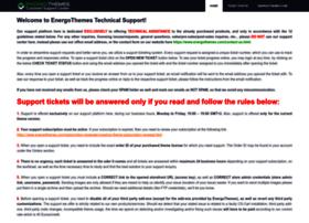 support.energothemes.com