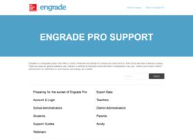 support.engrade.com