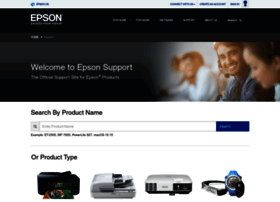 support.epson.com