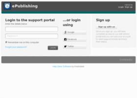 support.epublishing.com