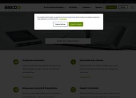 support.esko.com