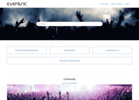 support.eventric.com