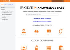 support.evolveip.net