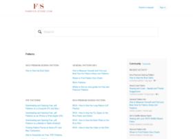 support.fabrics-store.com