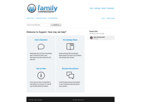 support.familycms.com