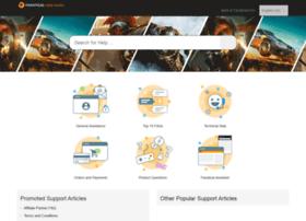 support.fanatical.com