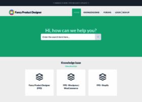support.fancyproductdesigner.com