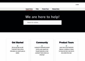 support.freshchat.com