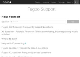 support.fugoo.com