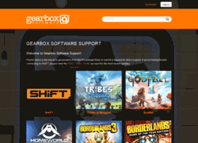 support.gearboxsoftware.com