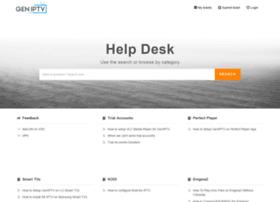support.geniptv.com