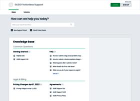 support.glidedesign.com