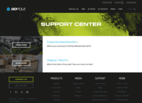 support.gopole.com