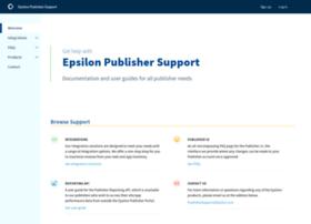 support.greystripe.com
