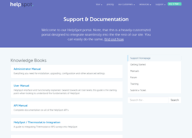 support.helpspot.com