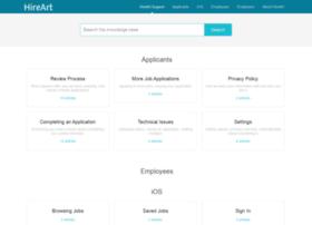 support.hireart.com