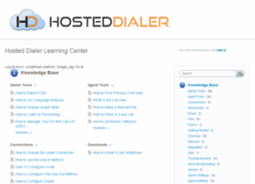 support.hosteddialer.com