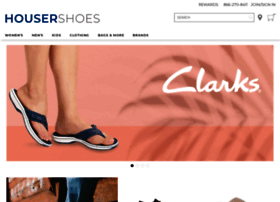 support.housershoes.com