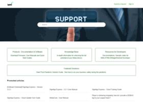 support.iadea.com