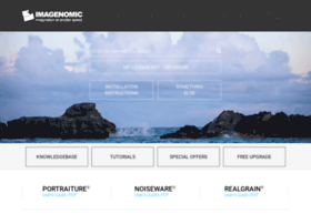 support.imagenomic.com