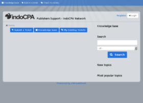 support.indocpa.com